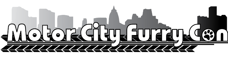 Motor City Furry Con logo